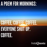 50 Funny Coffee Memes to laugh all the way to the cafe #desparateForCoffeeQuotes