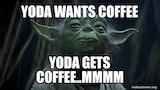 undefined - funny yoda meme