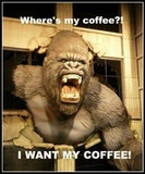 Don't take my coffee..... You wouldn't like me without my coffee ... #meWithoutCoffeeQuote