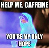 45 Funny Coffee Memes That Will Have You Laughing | Coffee humor ... #meWithoutCoffeeQuote