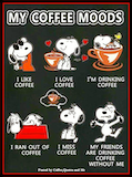 It is so me! No coffee makes me so moody! Hey y'all have a great ... #meWithoutCoffeeQuote