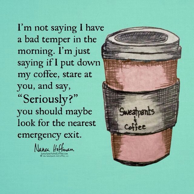 funny – My Pink Champagne Life #sweatpantsCoffeeQuotes