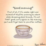 "Sweatpants & Coffee on Twitter: ""Morning. #coffee #coffeetime ... #sweatpantsCoffeeQuotes"