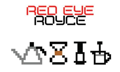 Red Eye Royce