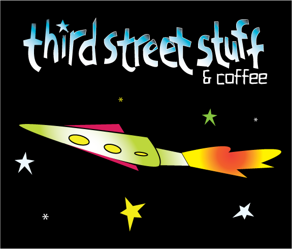 Third Street Stuff