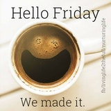 Hello Friday! We made it again funny coffee meme