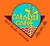 Ohio Coffee Roaster - Catalyst Café