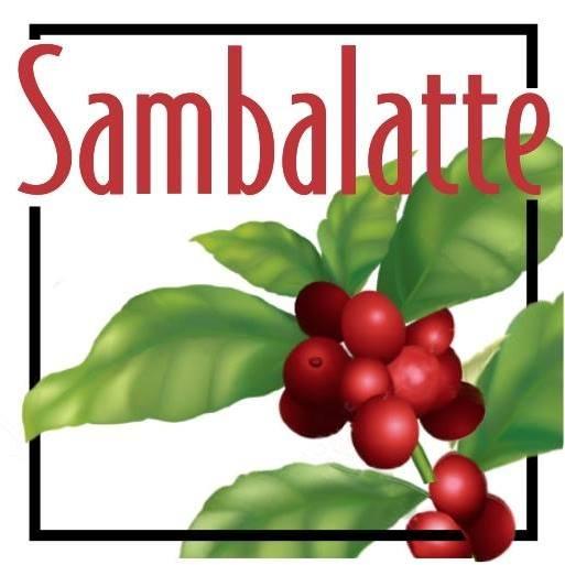 Sambalatte at Sunset Jones