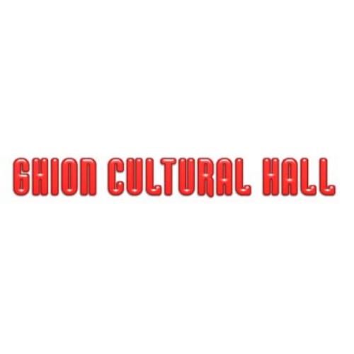 Ghion Cultural Hall