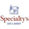 California Coffee Roaster - Specialty's Café & Bakery