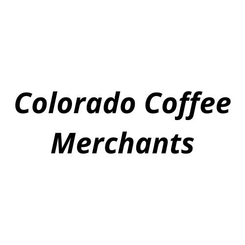 Colorado Coffee Merchants