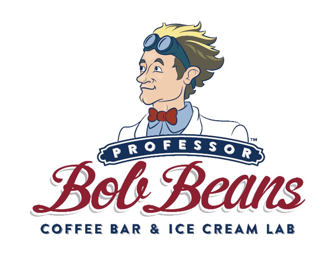 Professor Bob Beans Coffee Bar And Ice Cream Lab