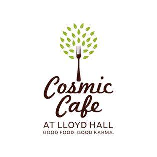 Cosmic Café