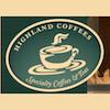 Louisiana Coffee Roaster - Highland Coffees