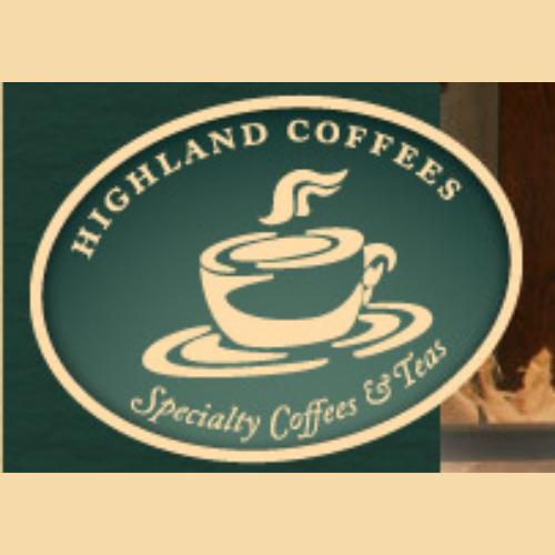Highland Coffees