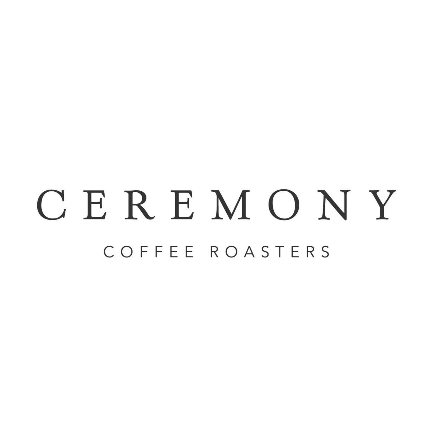 Ceremony Coffee Roasters - Mt. Vernon