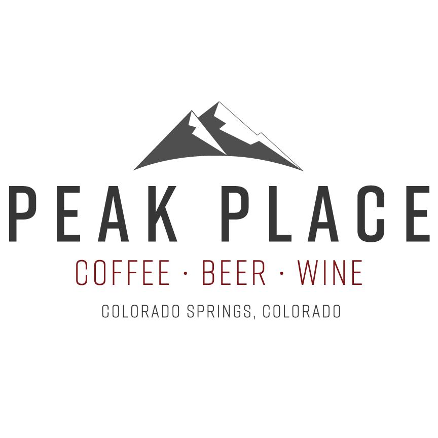 Peak Place - Coffee Beer Wine
