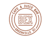 South Carolina Coffee Roaster - Bex Cafe & Juice Bar