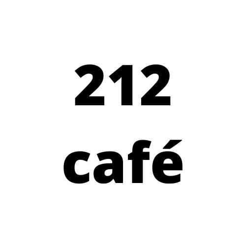 212 Cafe and Wellness Center