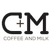 California Coffee Roaster - C+M (Coffee and Milk) Westwood Gateway