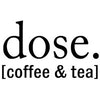 Tennessee Coffee Roaster - Dose Coffee