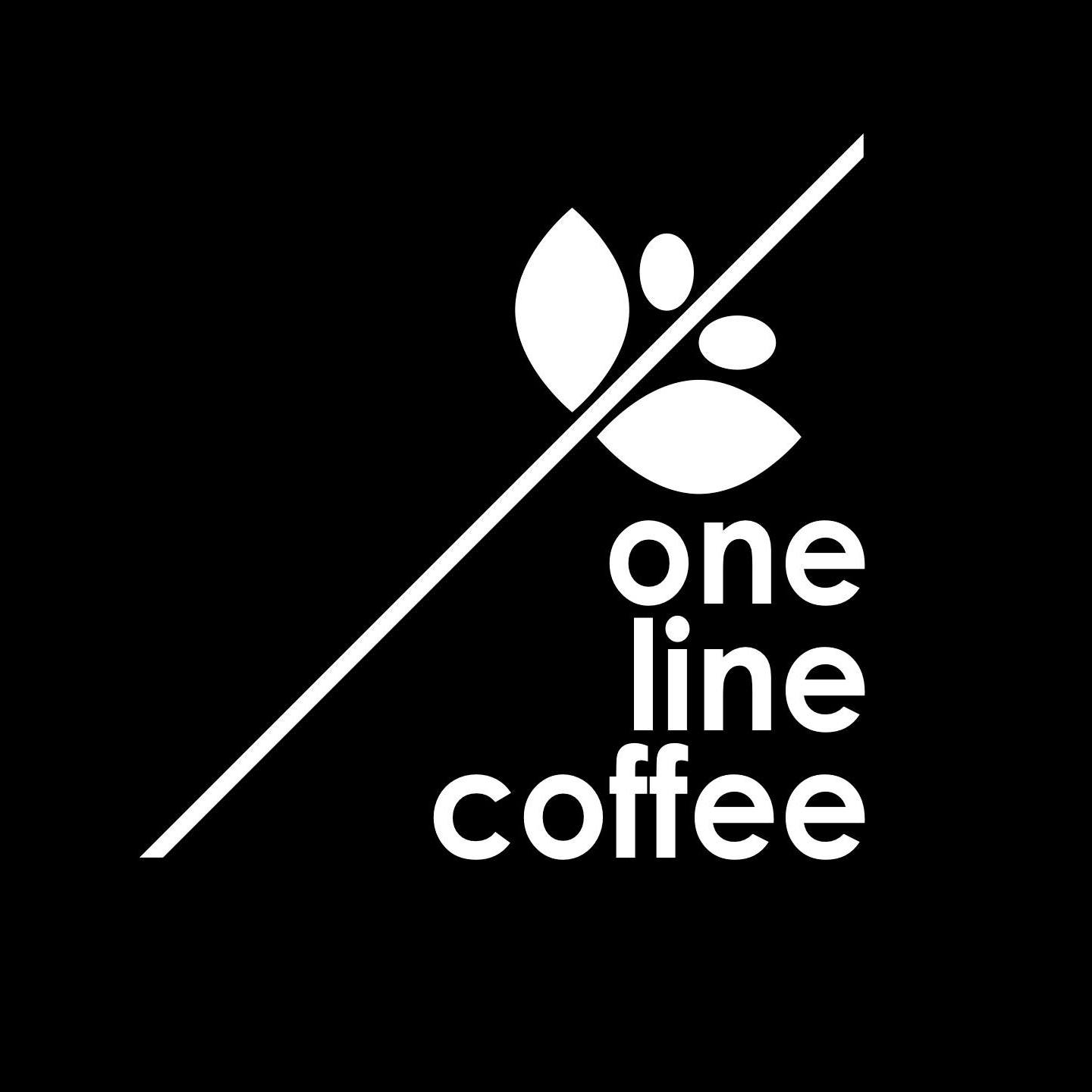 One Line Coffee at Capitol Square