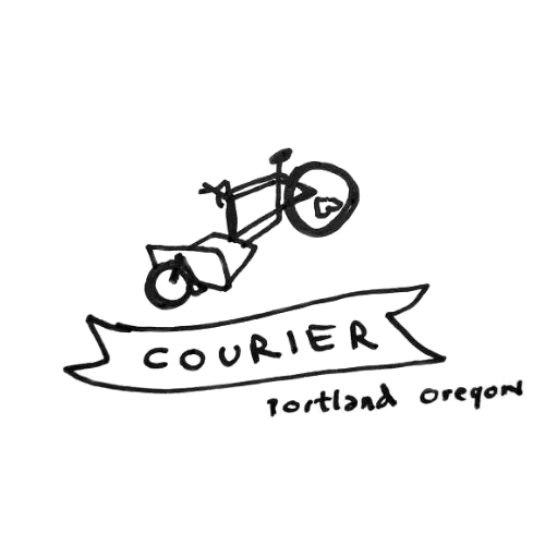 Courier Coffee