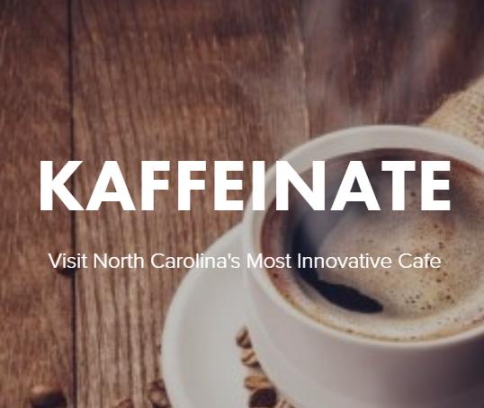 Kaffeinate