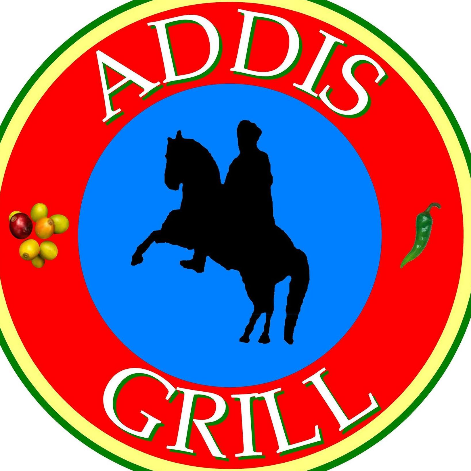 Addis Cafe