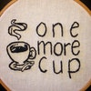 Kansas Coffee Roaster - One More Cup