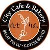 Texas Coffee Roaster - City Cafe & Bakery