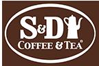 S & D Coffee Inc
