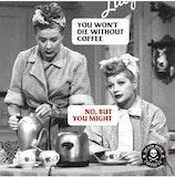 Good morning coffee - you may get hurt if I lose my coffee meme