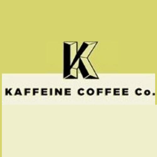 Kaffeine Coffee Co.