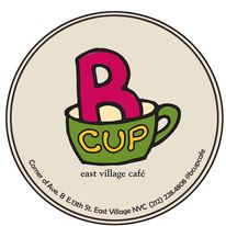 B Cup Cafe New York City