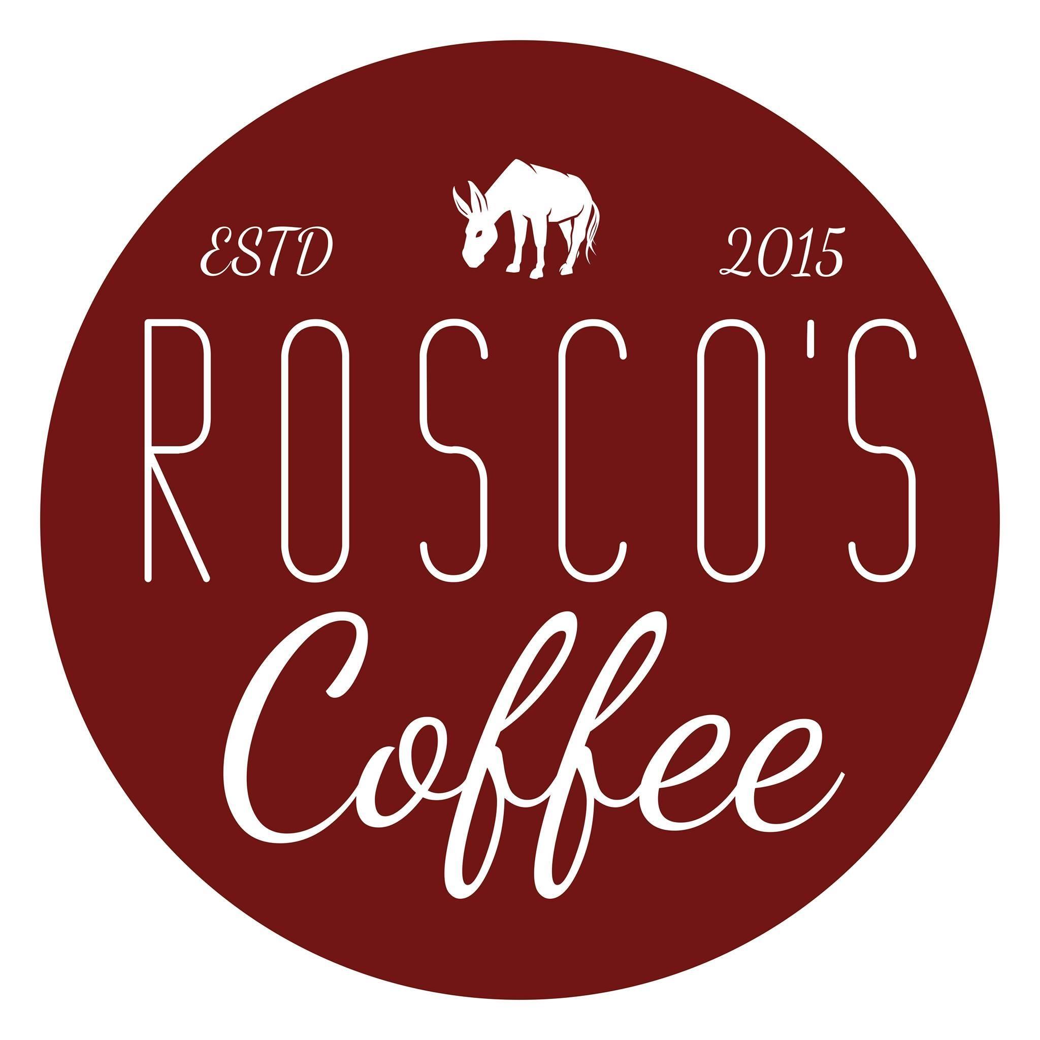 Rosco's Coffee