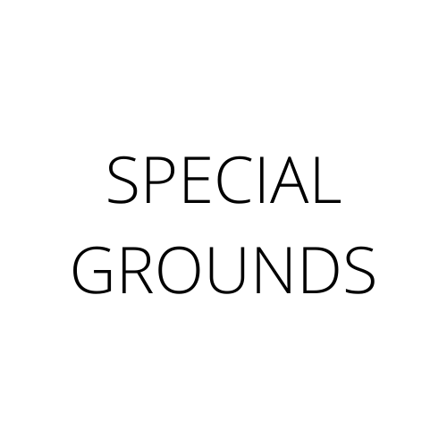 Special Grounds