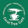 California Coffee Roaster - Coral Tree Cafe