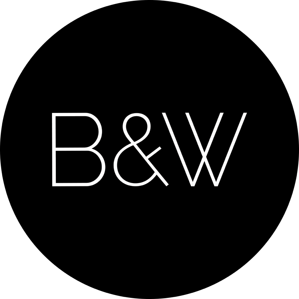 Black and White Coffee Roasters
