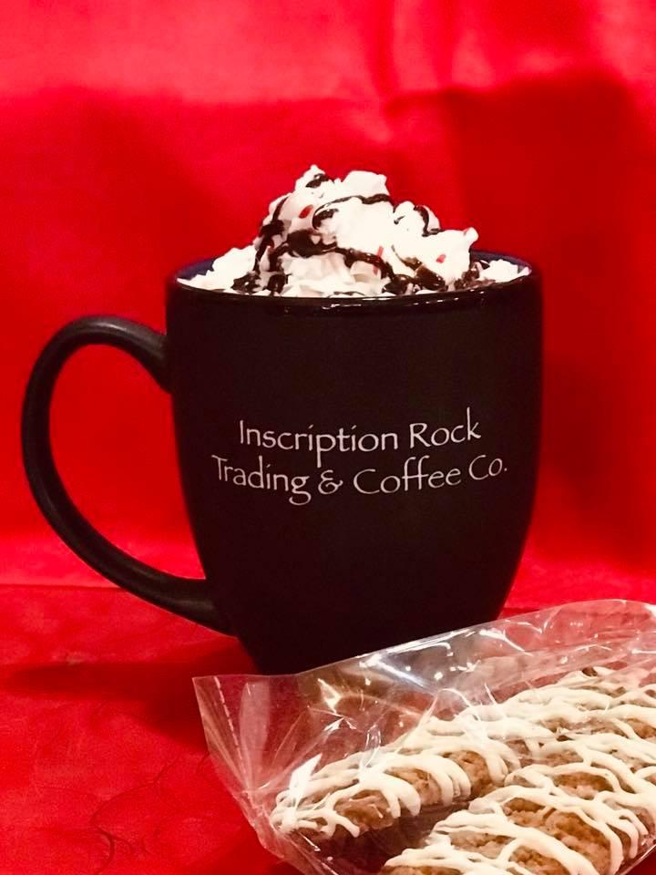 Inscription Rock Trading & Coffee Co