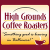 Maryland Coffee Roaster - High Grounds Coffee Roasters and Books