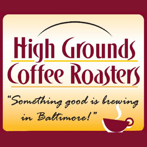 High Grounds Coffee Roasters and Books