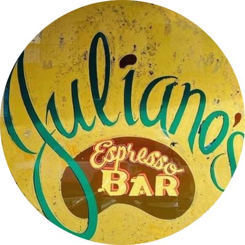 Juliano Gourmet Coffee