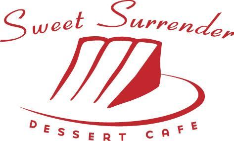 Sweet Surrender Dessert Cafe