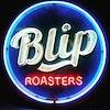 Kansas Coffee Roaster - Blip Roasters