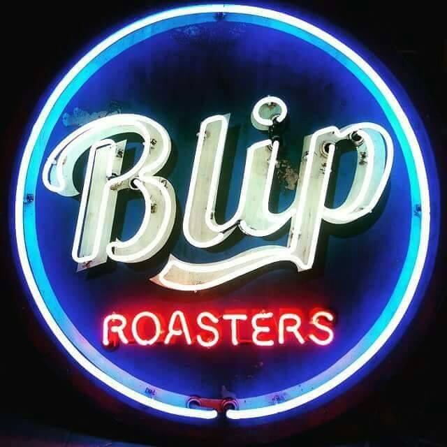 Blip Roasters