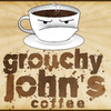 Nevada Coffee Roaster - Grouchy John's Coffee