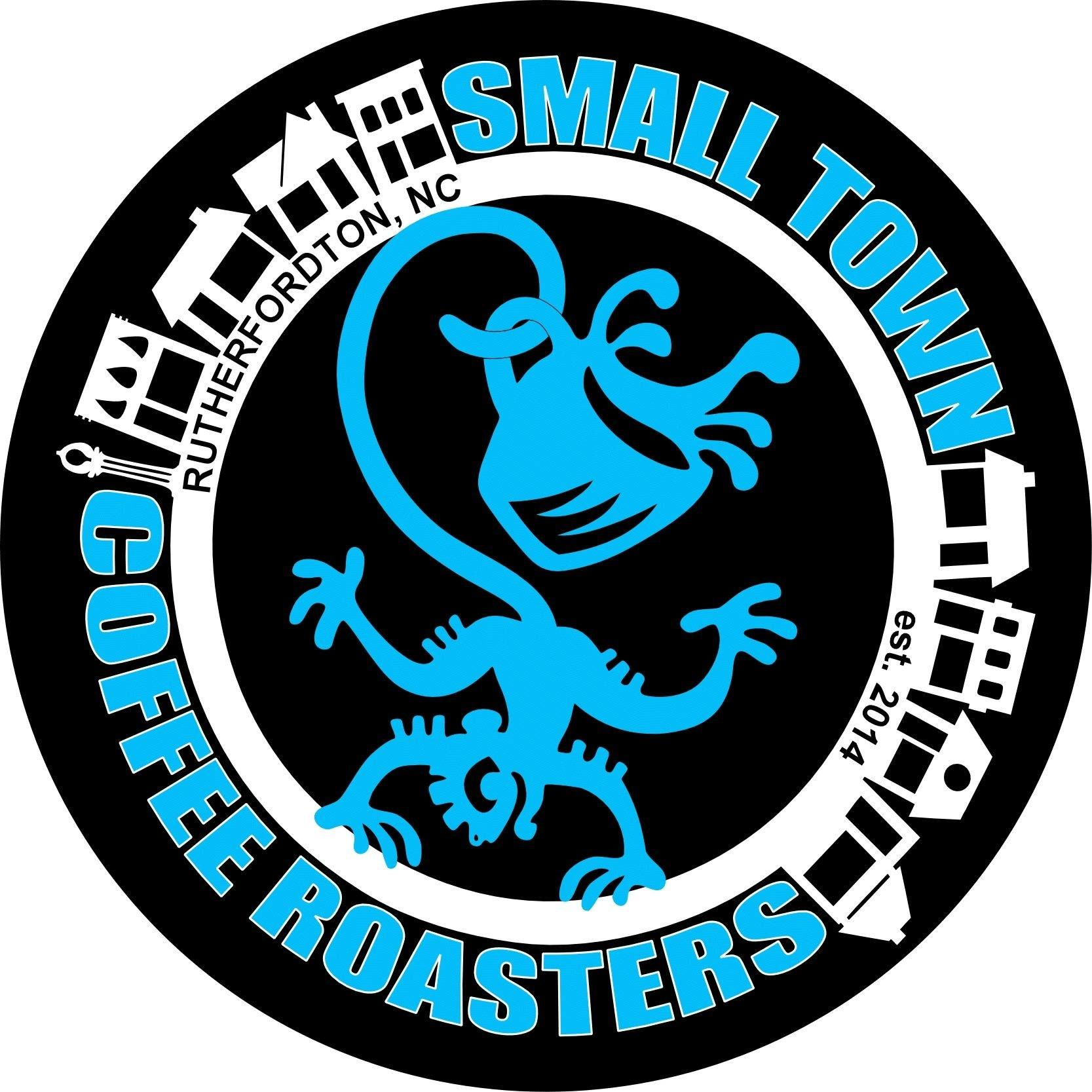 Small Town Coffee Roasters