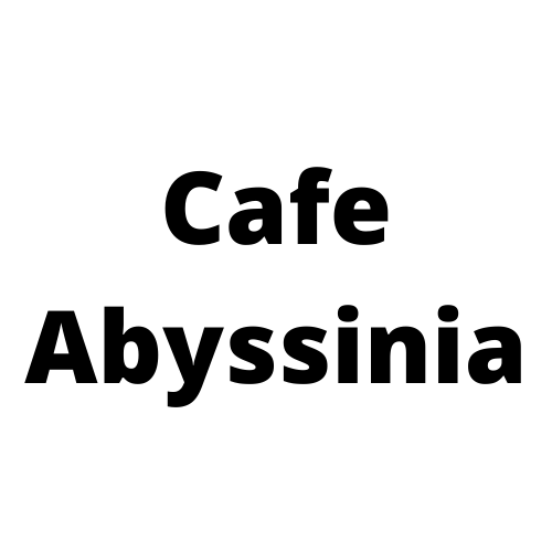 Cafe Abyssinia