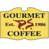 Massachusetts Coffee Roaster - PS GOURMET coffee